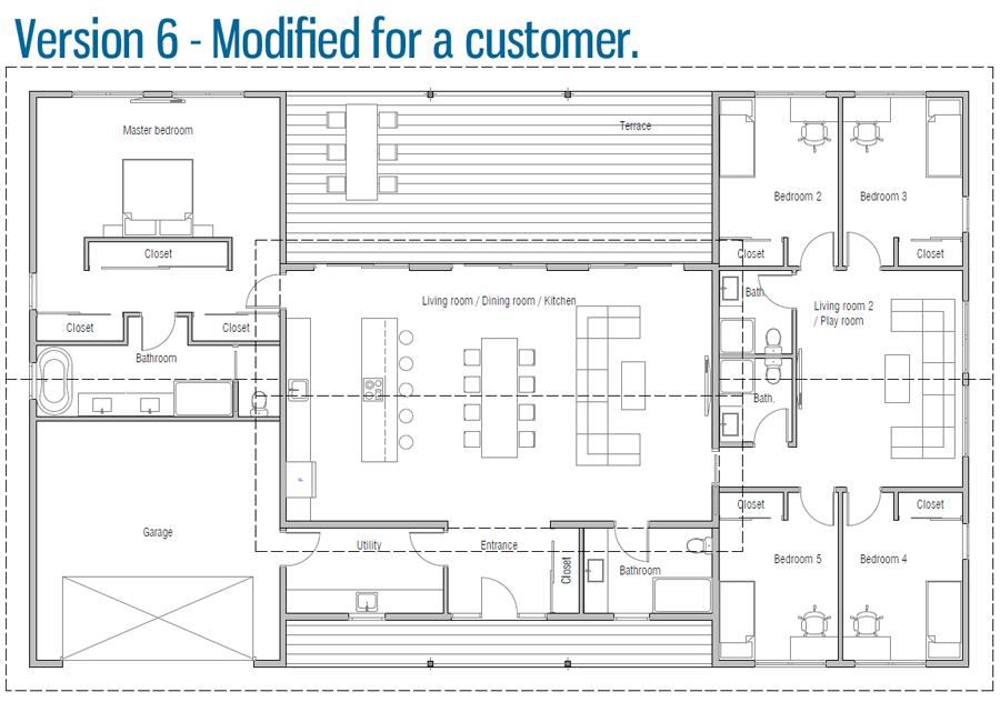 house design house-plan-ch599 38
