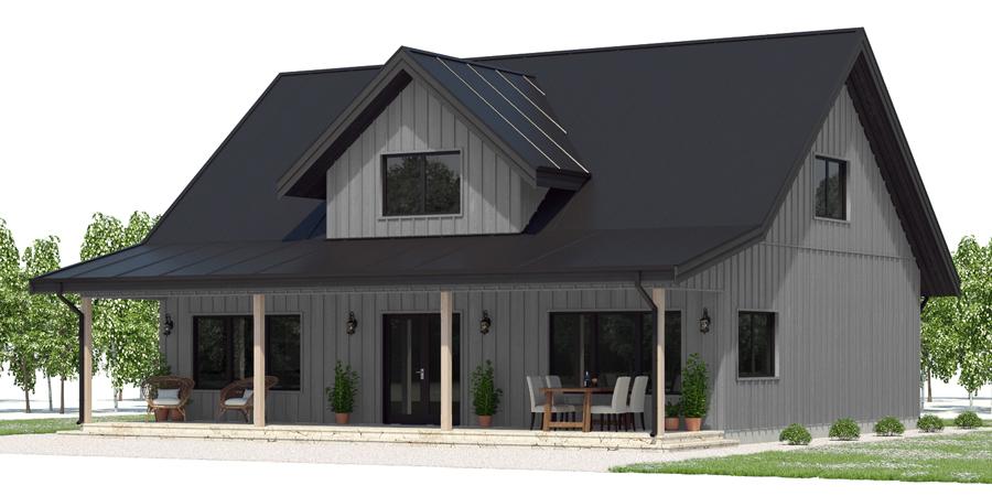 house design house-plan-ch600 3