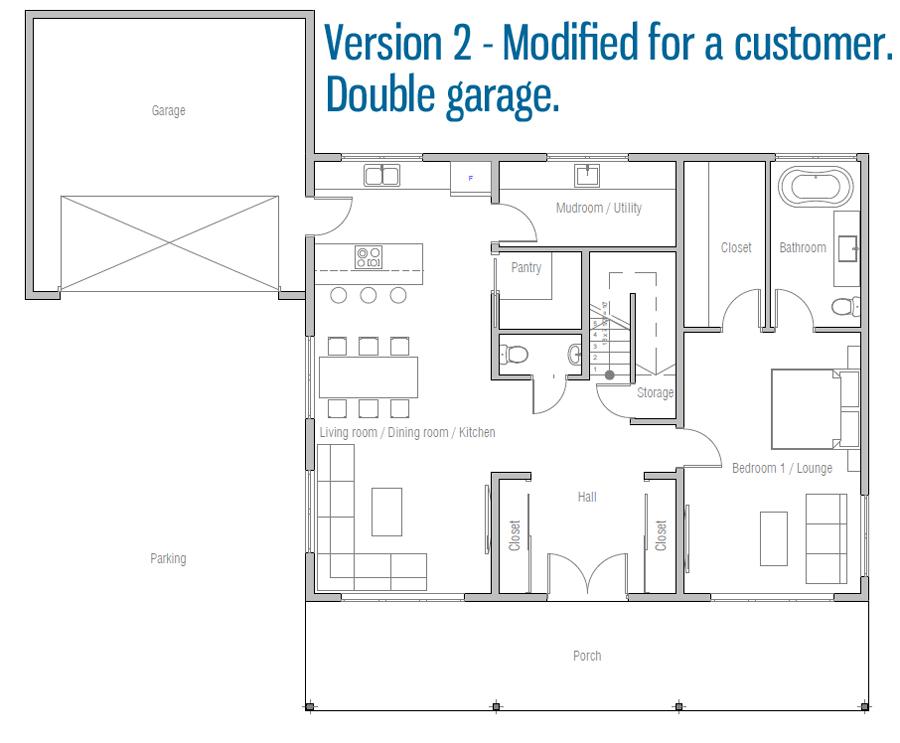 house design house-plan-ch600 12