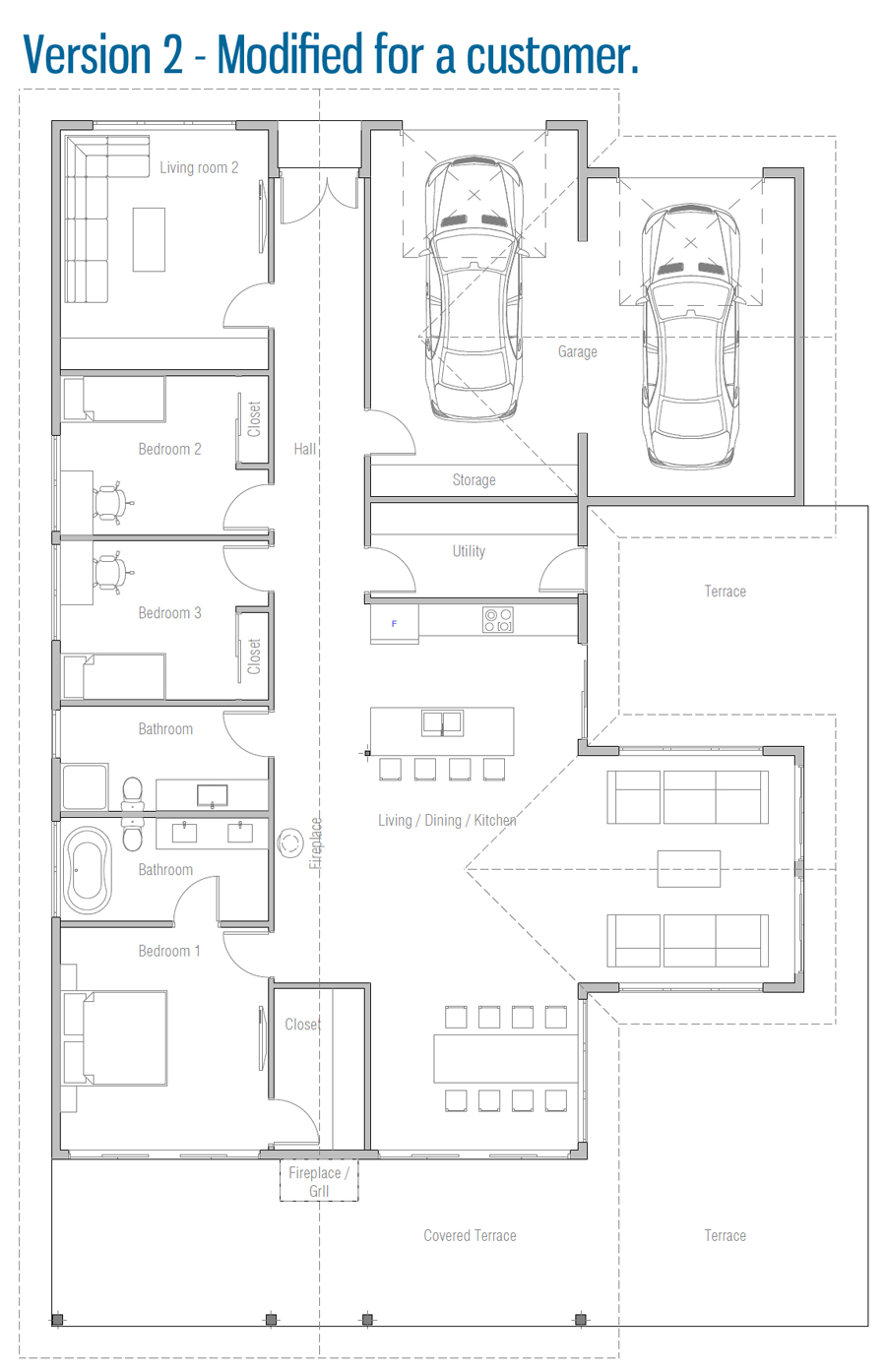 house design house-plan-ch601 30