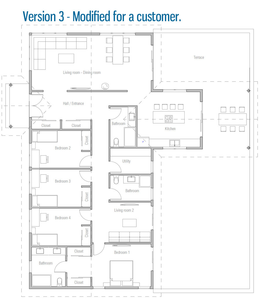 house design house-plan-ch602 32