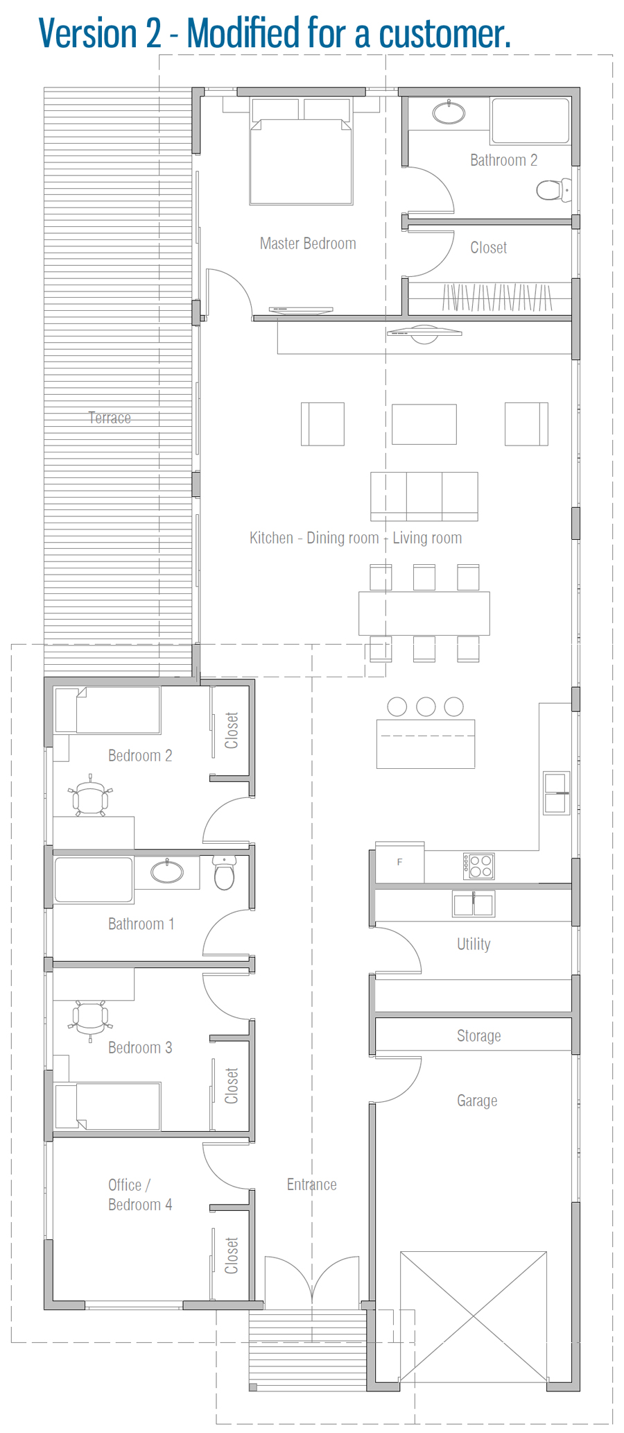 house design house-plan-ch603 30