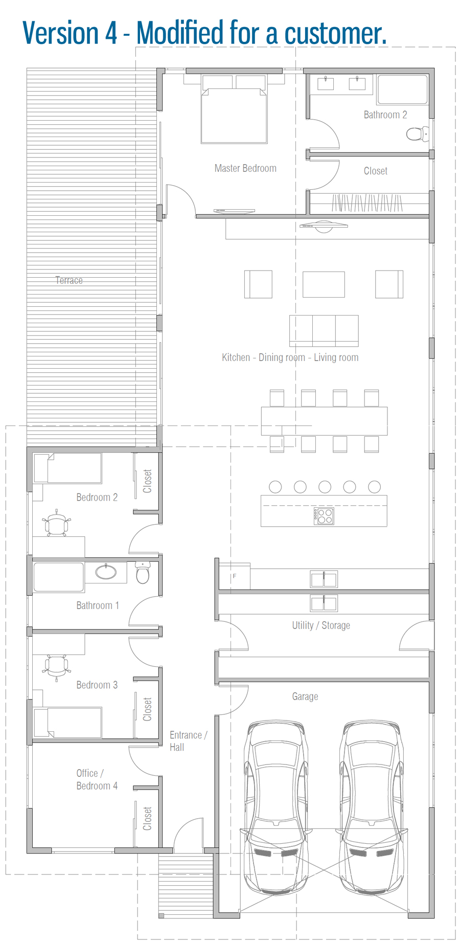 house design house-plan-ch603 42
