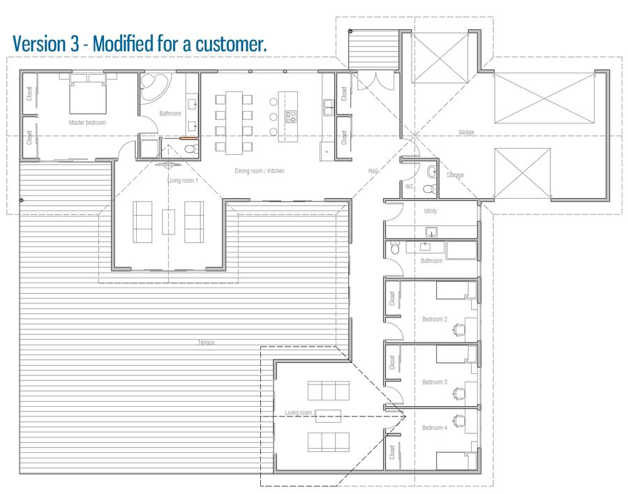 house design house-plan-ch606 26