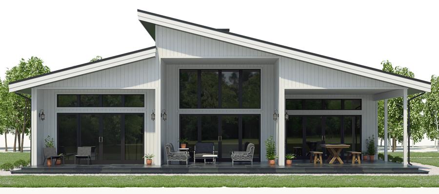 house design house-plan-ch608 1