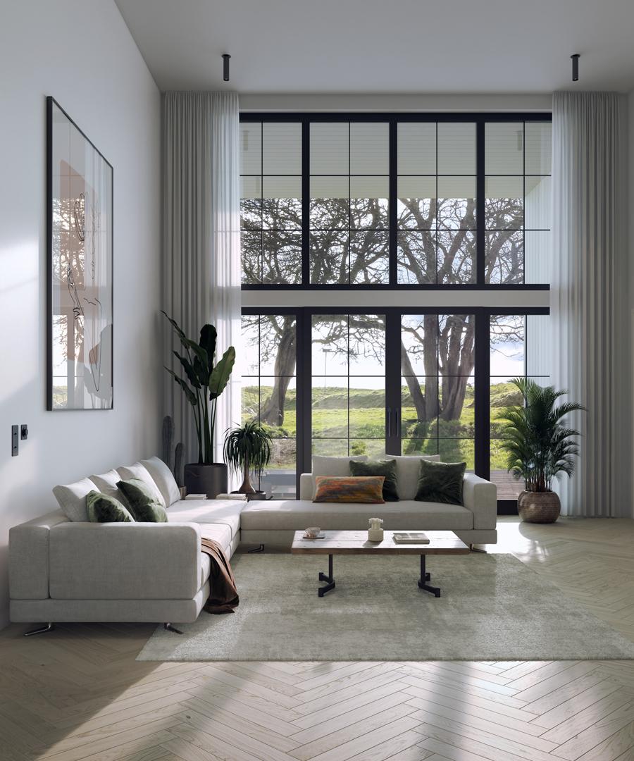 house design house-plan-ch608 2