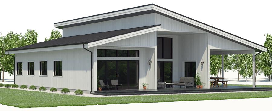 house design house-plan-ch608 3