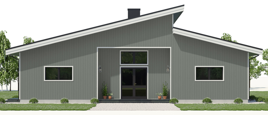 house design house-plan-ch608 9