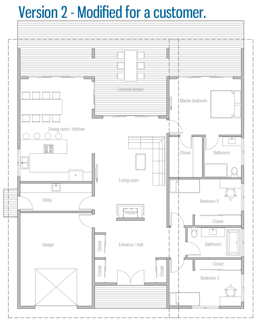 house design house-plan-ch608 30