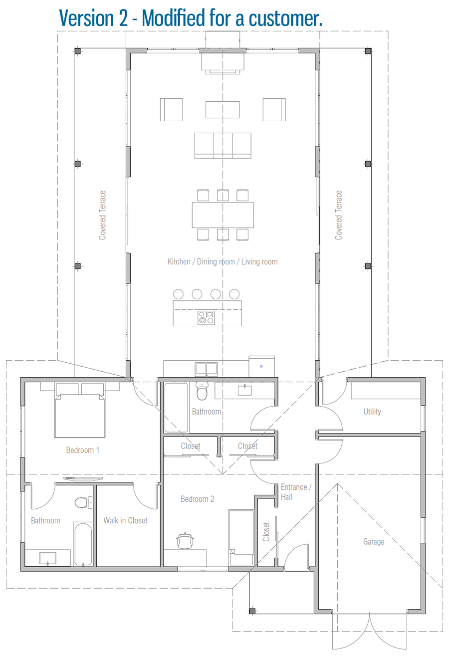 house design house-plan-ch613 20