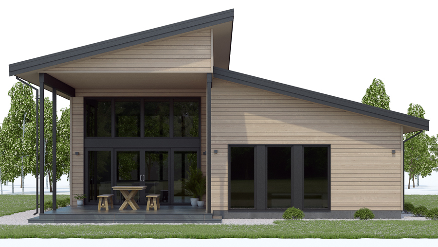house design house-plan-ch614 4