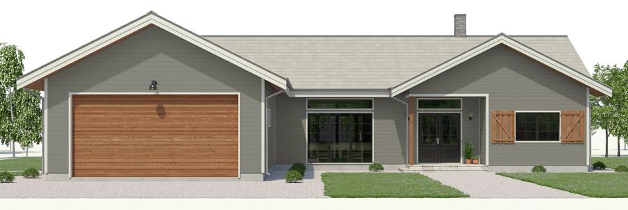house design house-plan-ch612 3