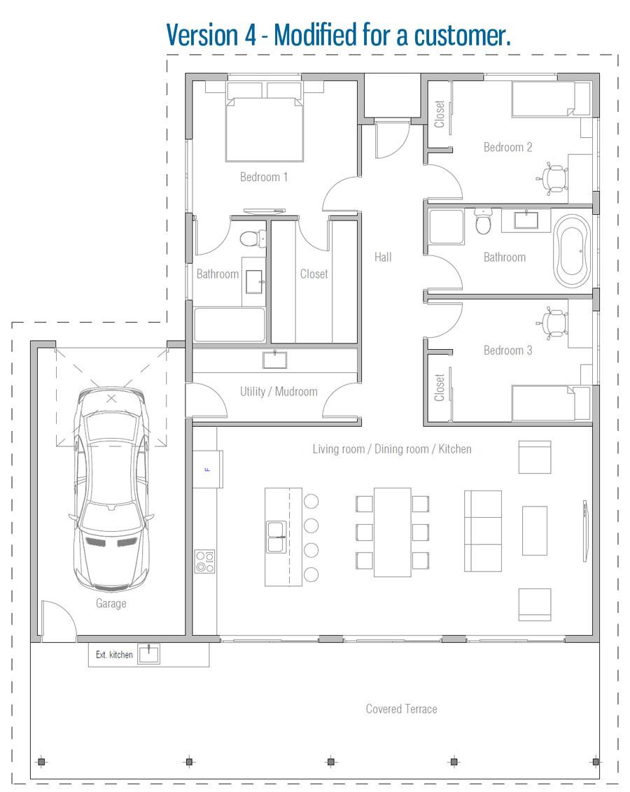 house design house-plan-ch639 20