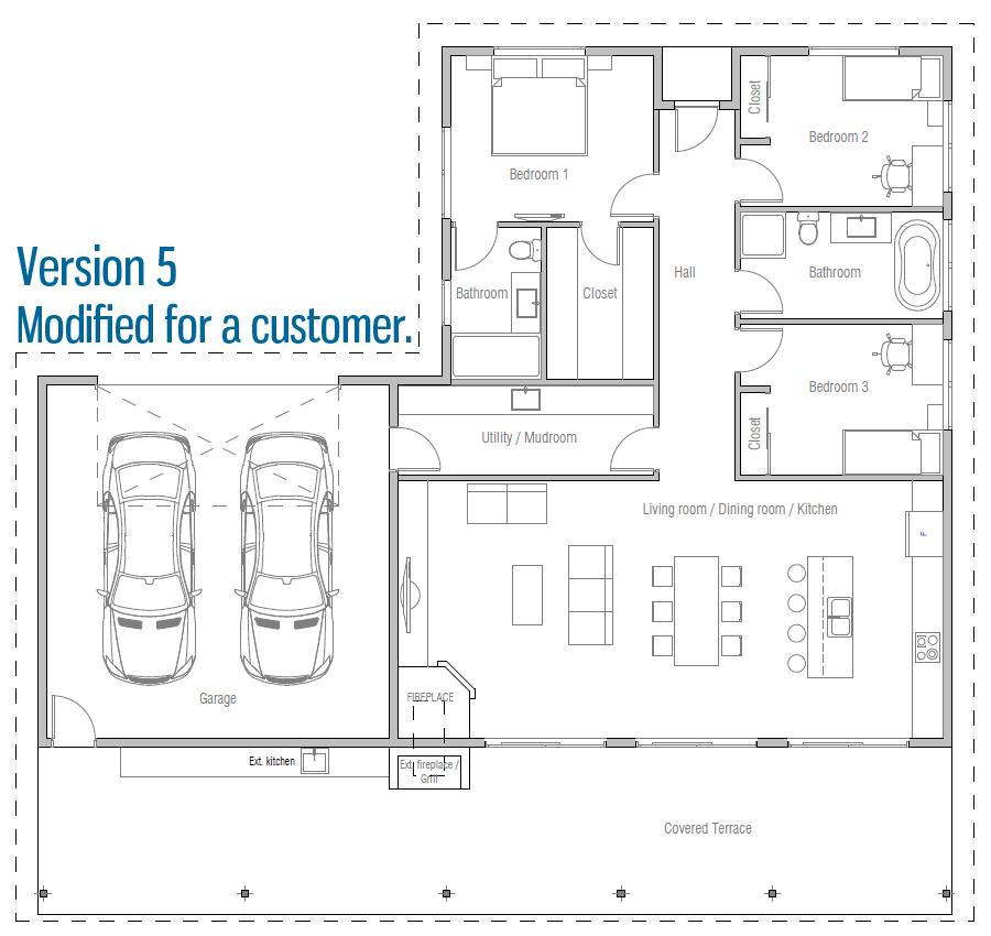 house design house-plan-ch639 25