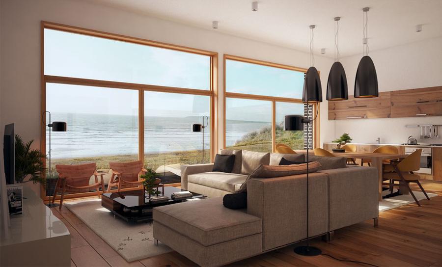 house design house-plan-ch617 2