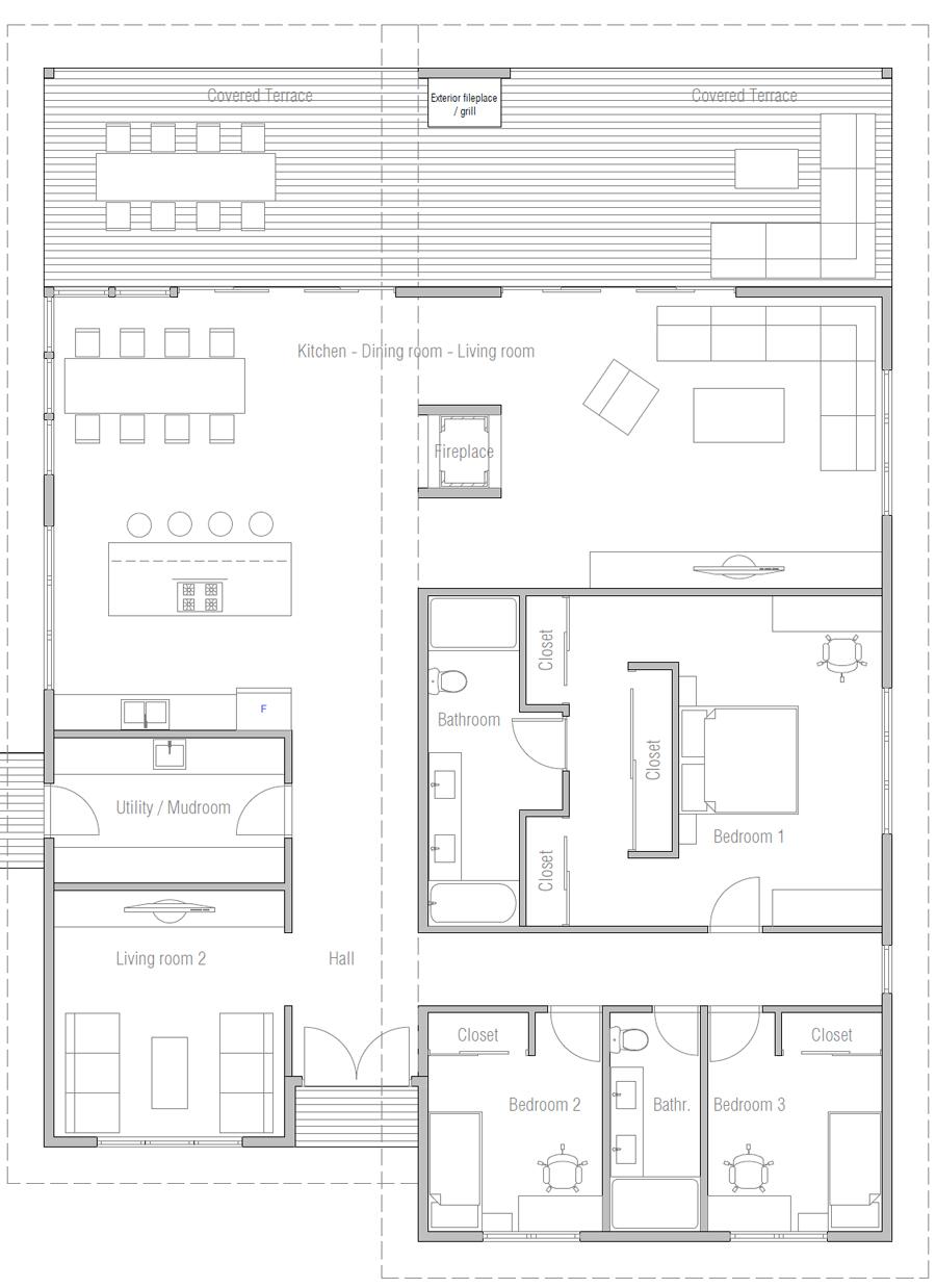 house design house-plan-ch648 10