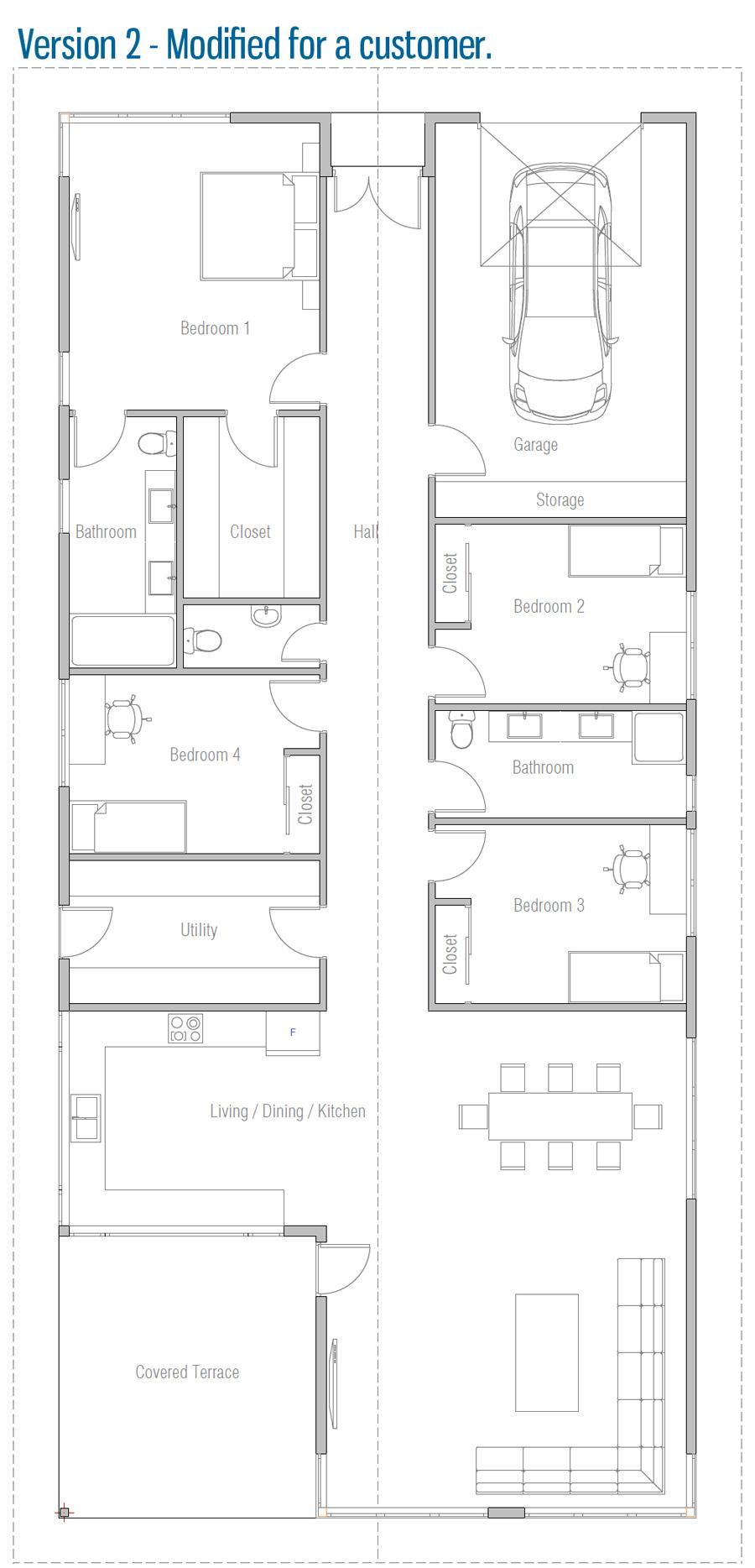 house design house-plan-ch633 25