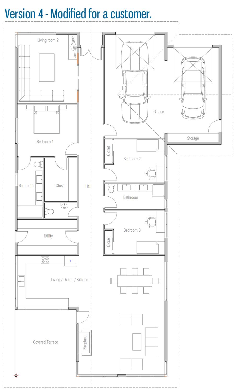 house design house-plan-ch633 33