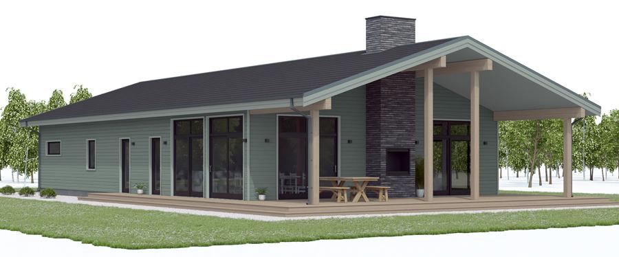 house design house-plan-ch651 3