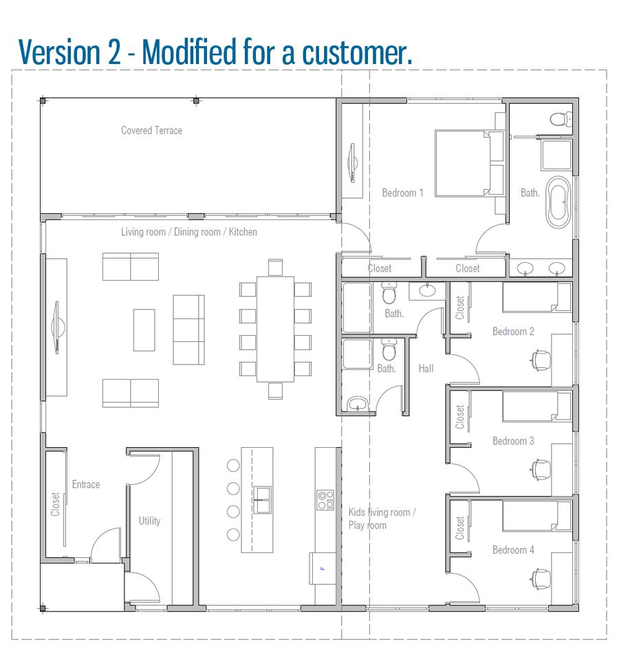 house design house-plan-ch627 25