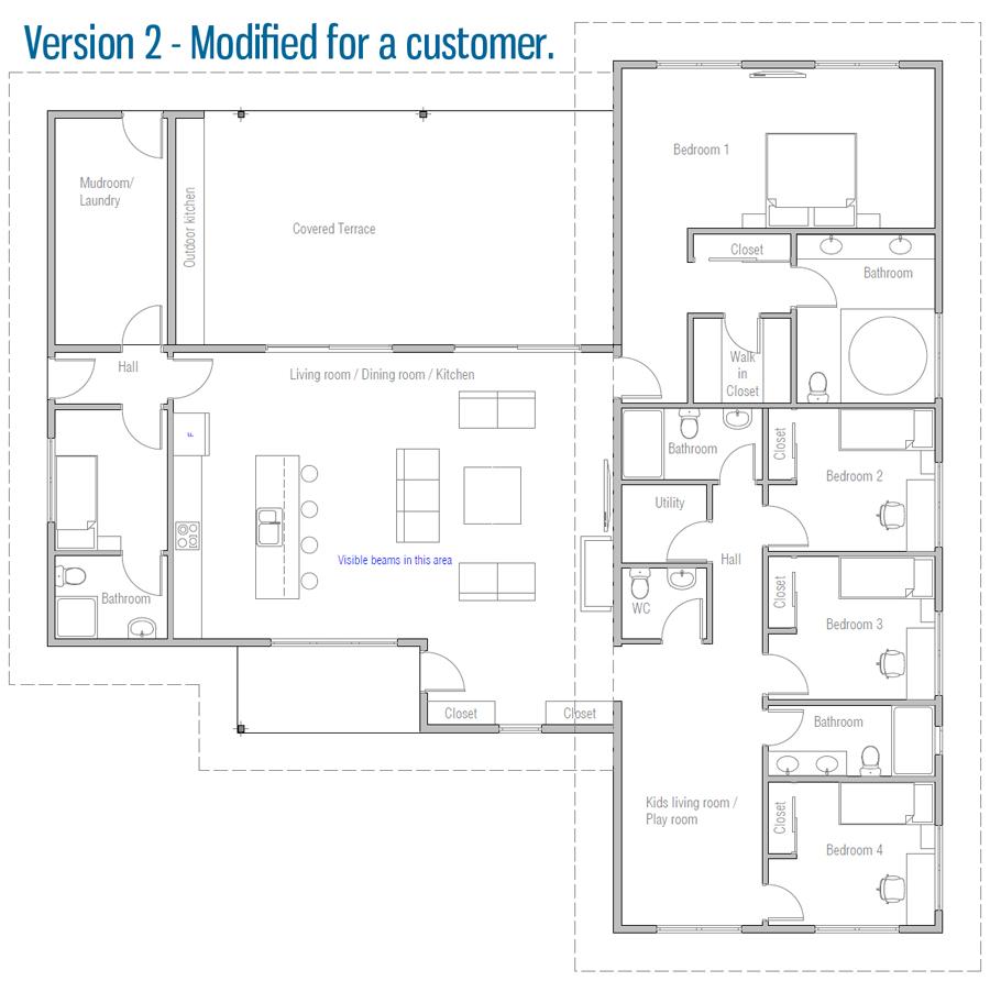 house design house-plan-ch628 30