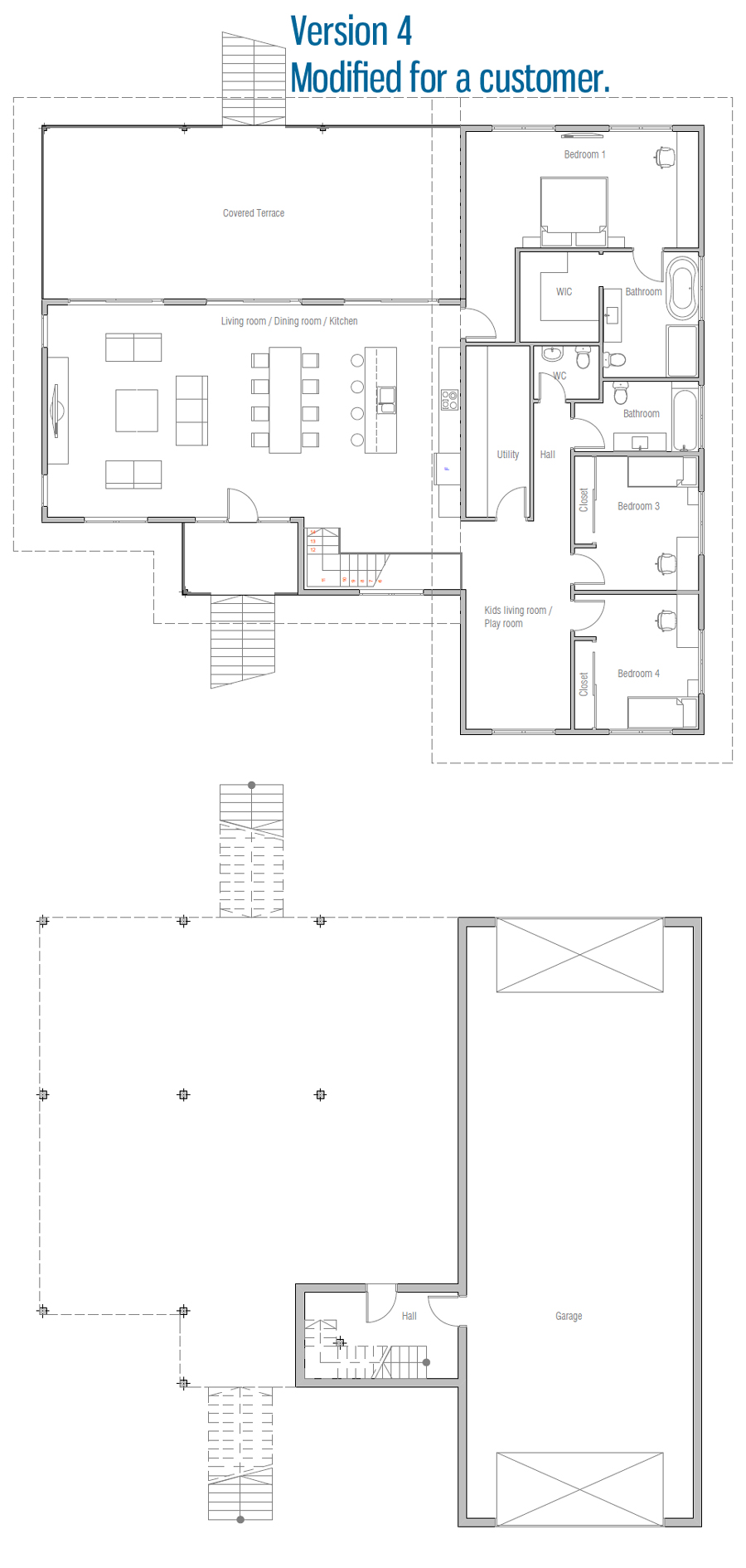 house design house-plan-ch628 37