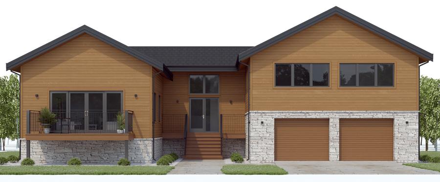 house design house-plan-ch607 1