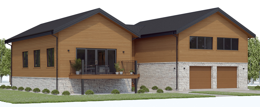 house design house-plan-ch607 3