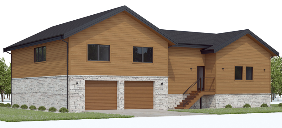 house design house-plan-ch607 4