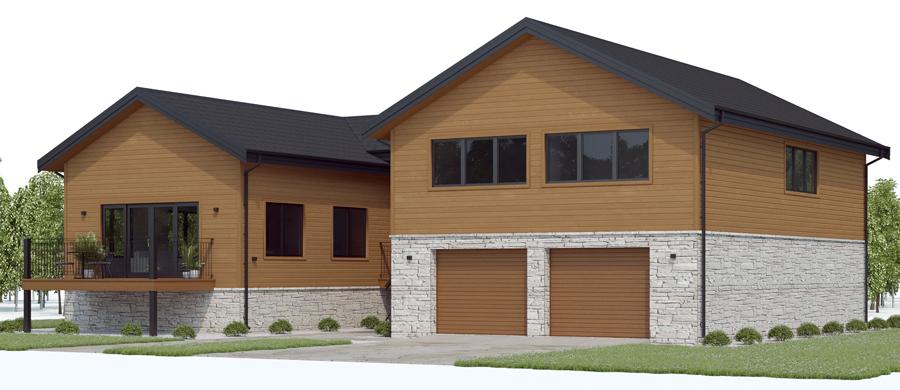 house design house-plan-ch607 7