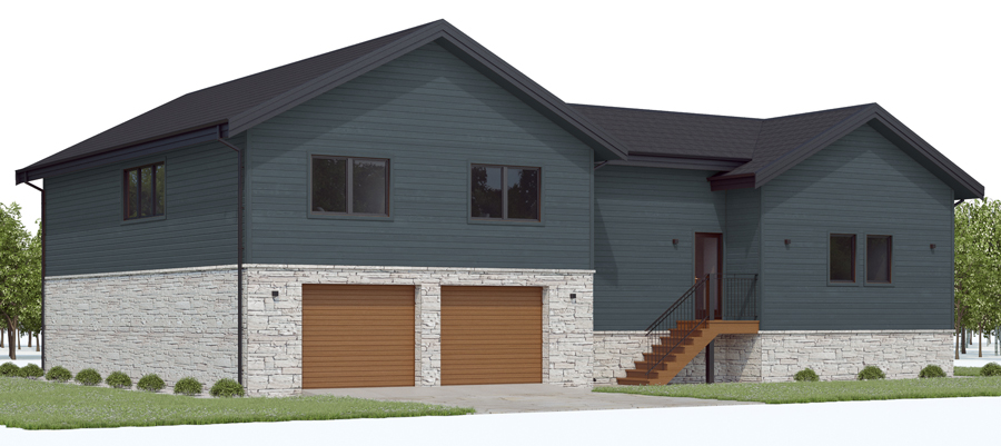 house design house-plan-ch607 11