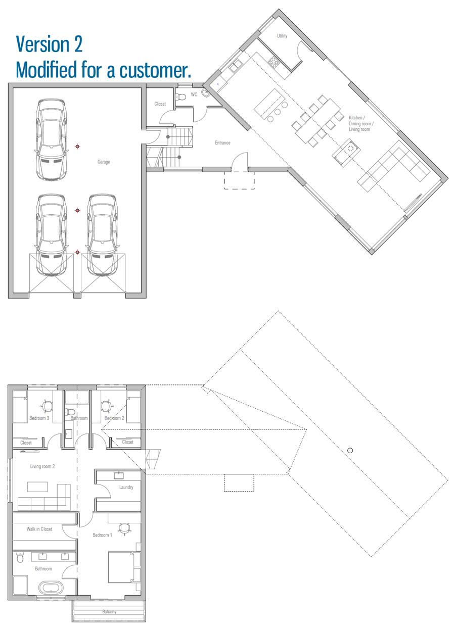 house design house-plan-ch607 25