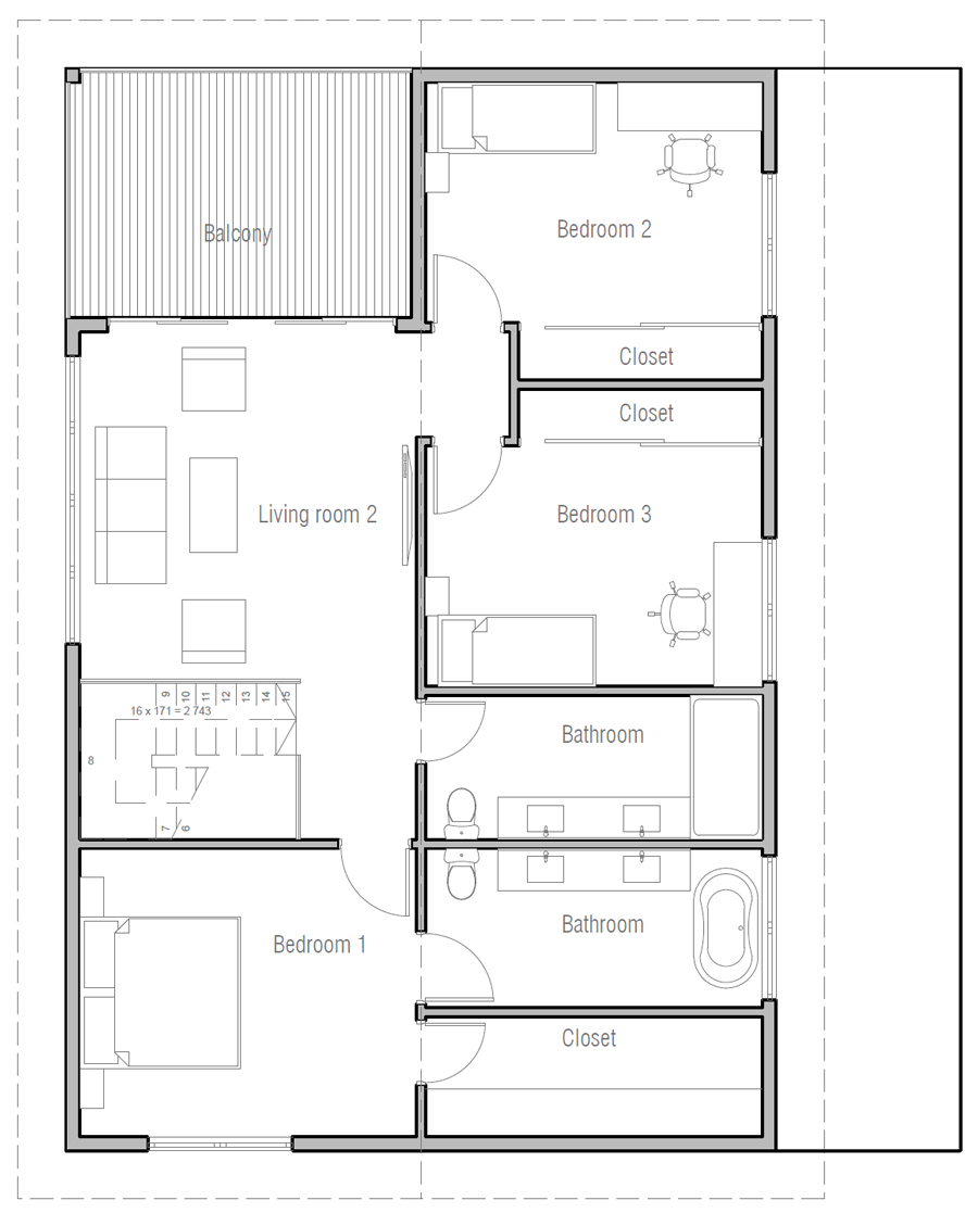 house design house-plan-ch658 11