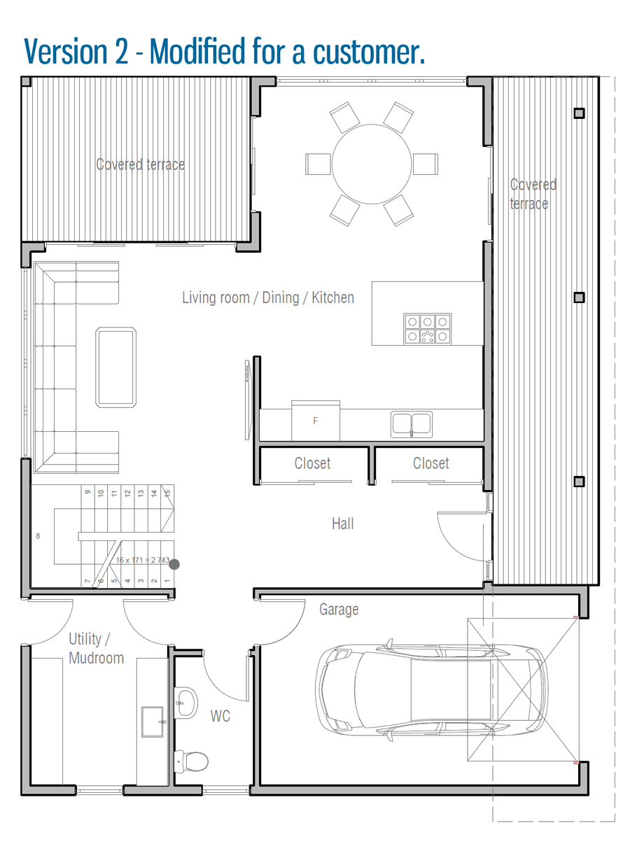 house design house-plan-ch658 25