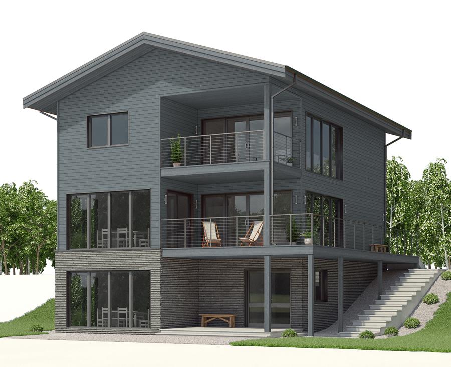 house design house-plan-ch659 1