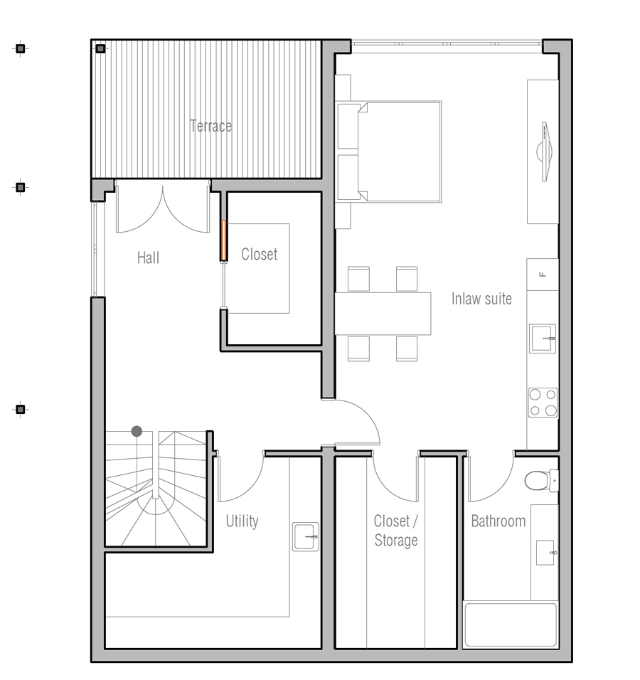 house design house-plan-ch659 8