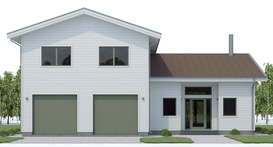 house design house-plan-ch661 3