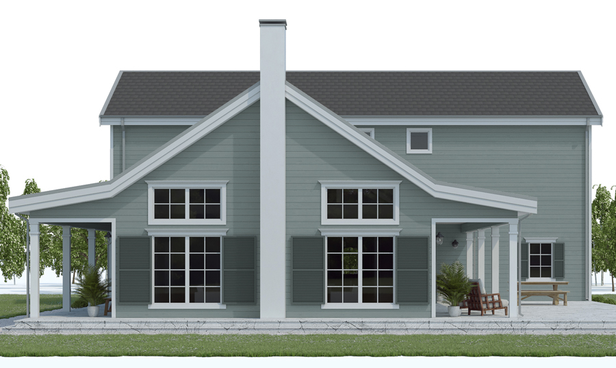 house design house-plan-ch664 6