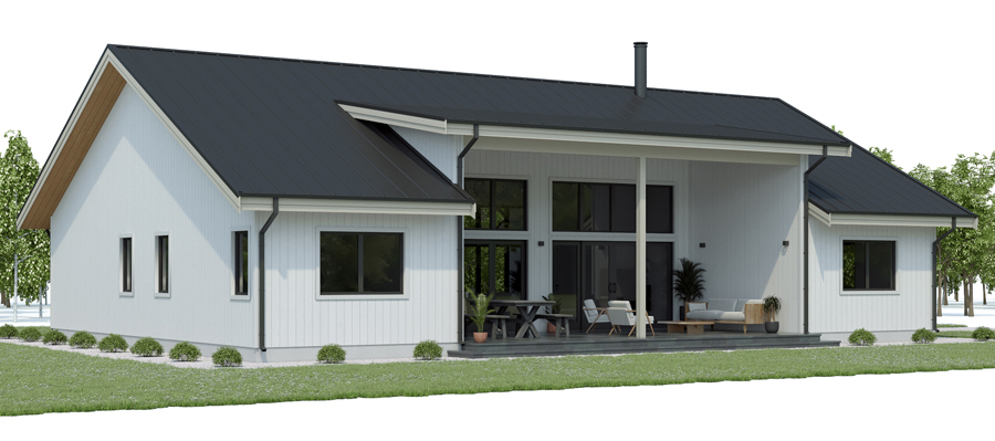 house design house-plan-ch669 1