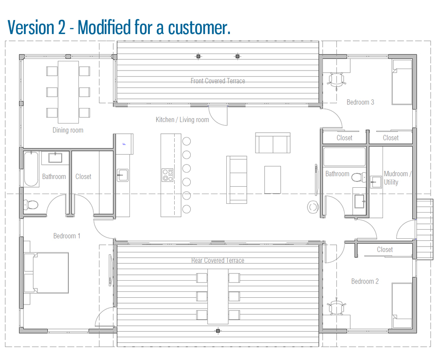 house design house-plan-ch669 25