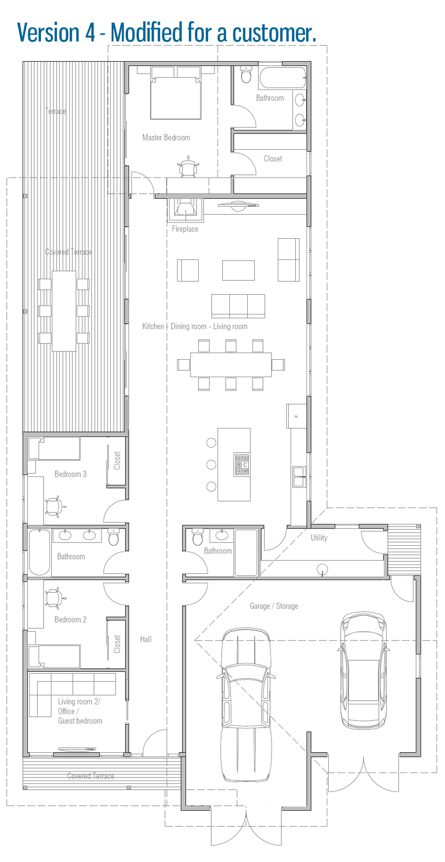 house design house-plan-ch670 28