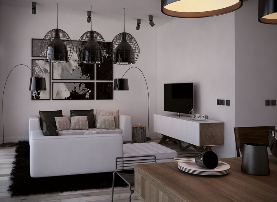 house design house-plan-ch671 2