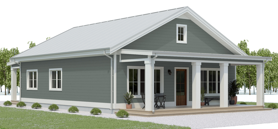 house design house-plan-ch671 8