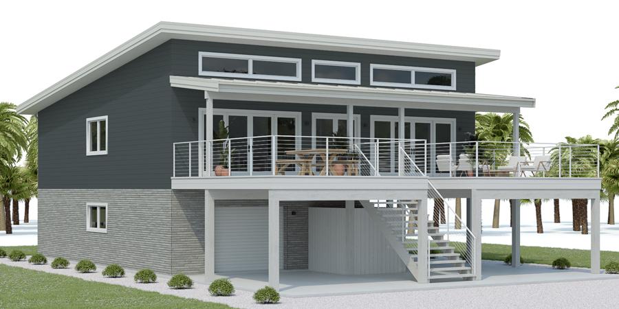 house design house-plan-ch672 3