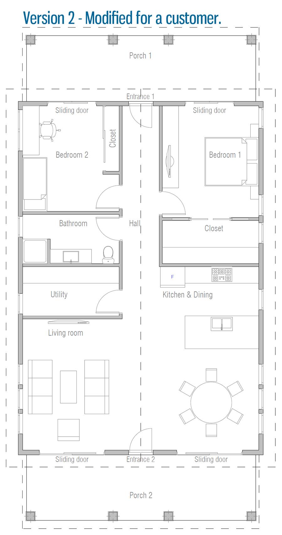 house design house-plan-ch673 30