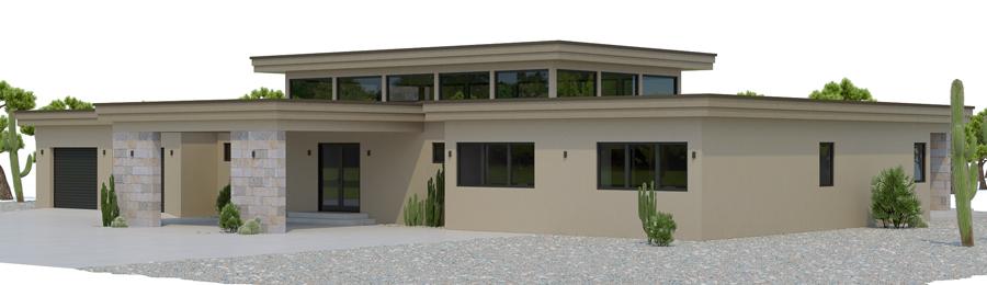 house design house-plan-ch674 3