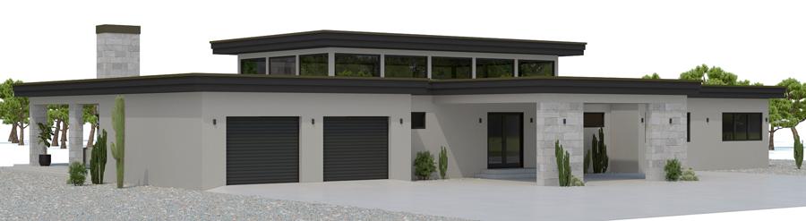 house design house-plan-ch674 9