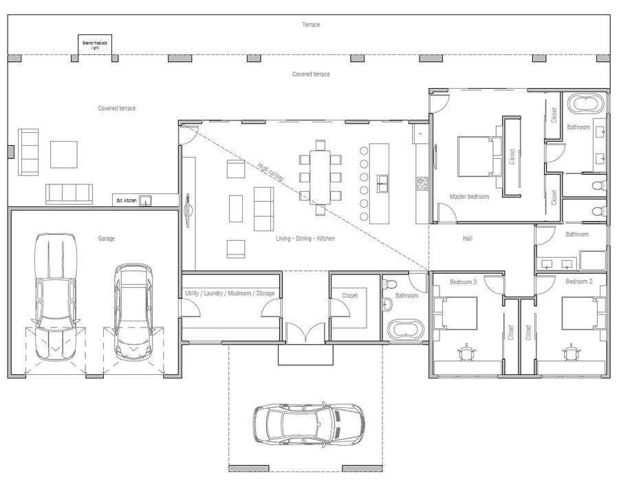 house design house-plan-ch674 20