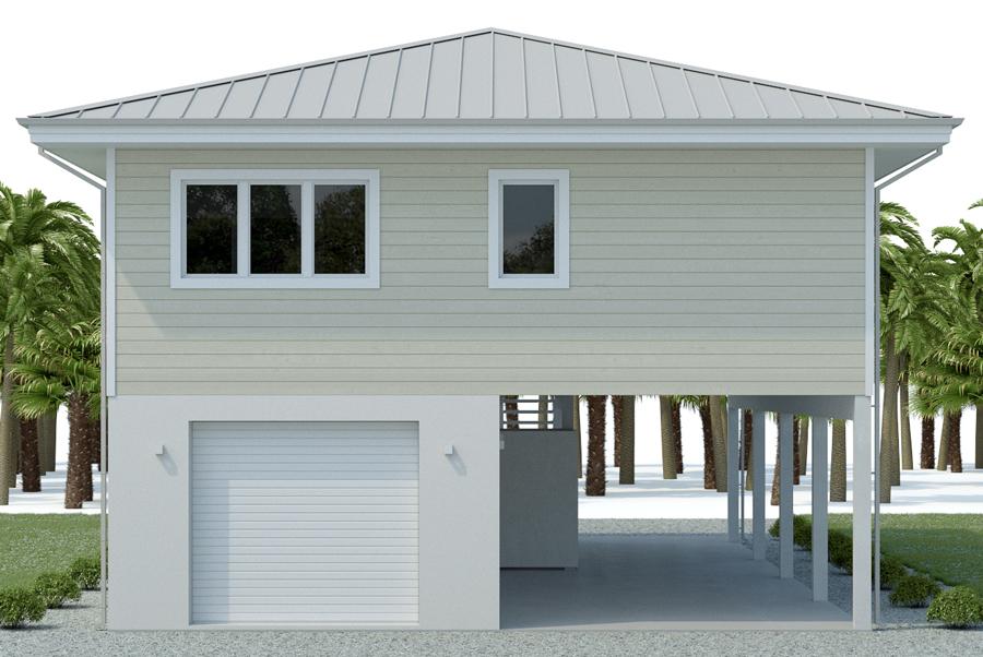 house design house-plan-ch678 10