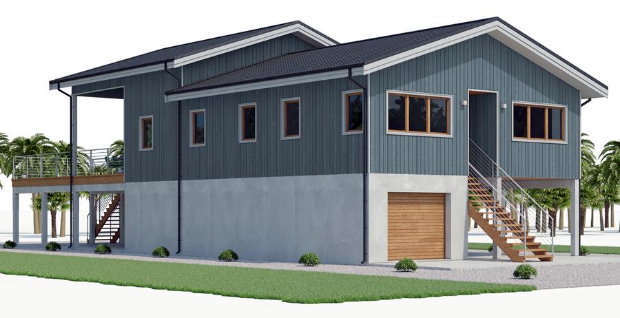 house design house-plan-ch540 7